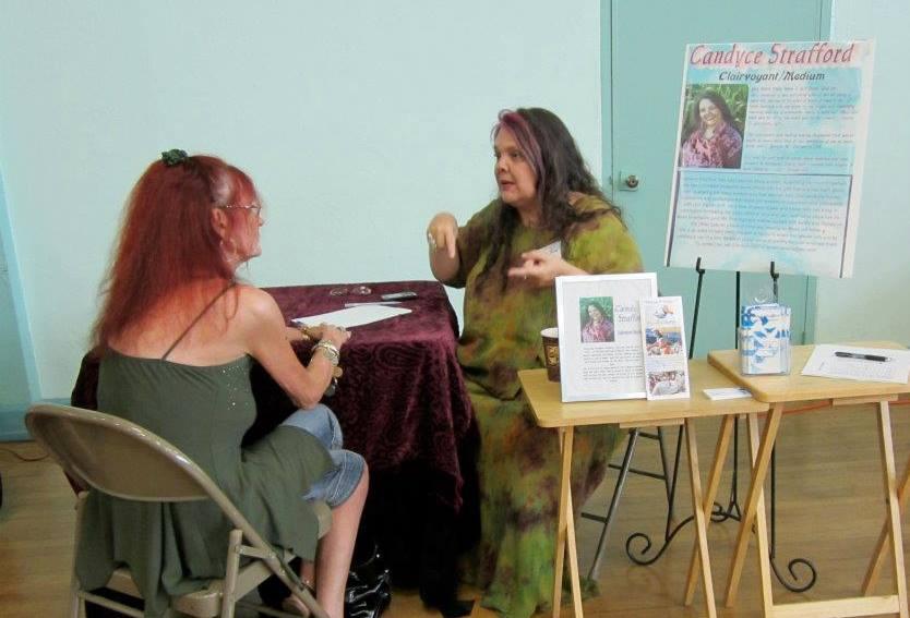Sarasota Mystic Faire